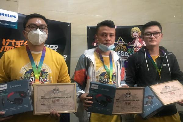 文艺球神 《街头篮球》SFSA重庆站冠军曼琳专访