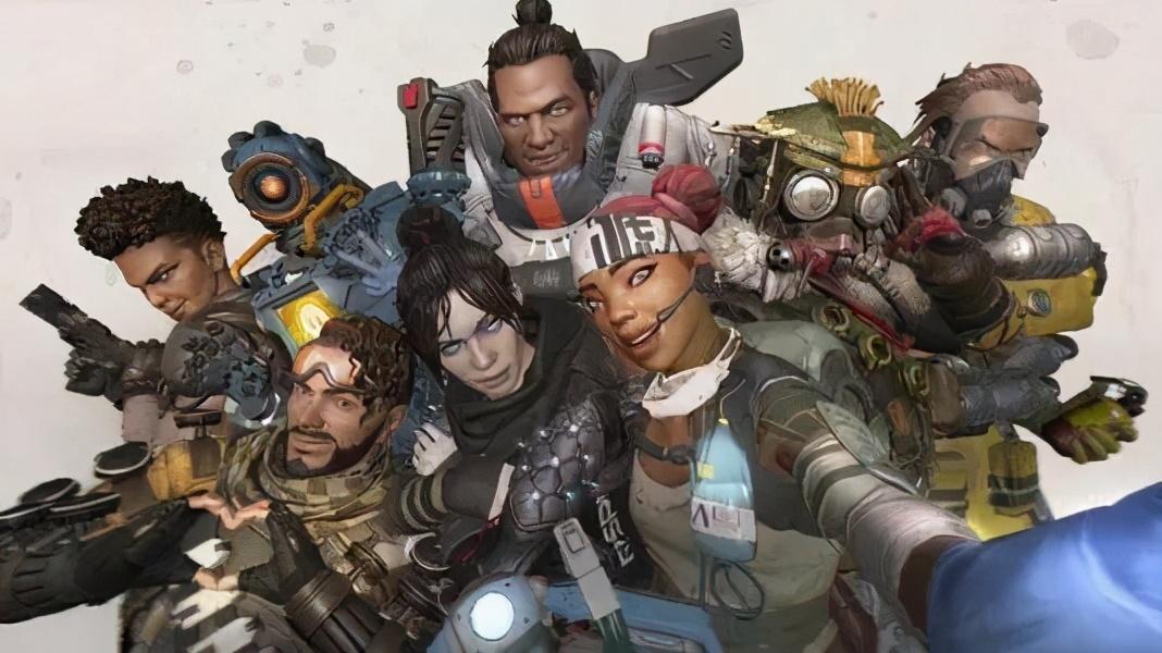 《Apex英雄》Steam版上架 腾讯网游加 速器限免加速助力抢先体验