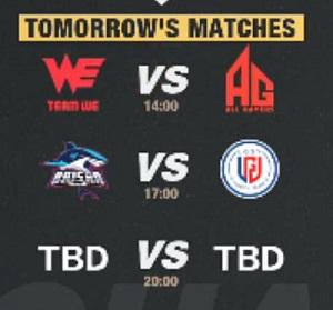 【今日看点】四强争霸,LGD.Y与AG谁能一串三晋级总决赛?