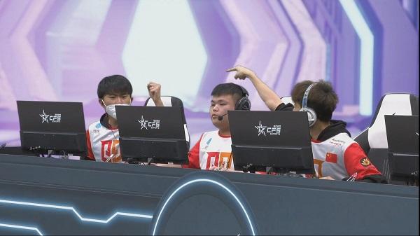 突破极限!加强版Q9爆发,队史第一次杀入CFS总决赛!