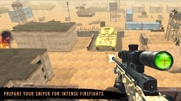 十大最好玩的枪战游戏推荐