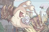 最强蜗牛特工萨鲁曼选择方法