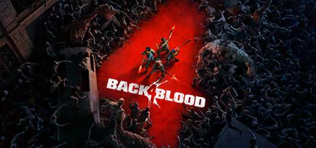 喋(die)血復仇