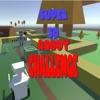 超级3D机器人挑战赛游戏