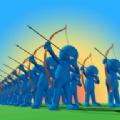 弓箭手军团之战游戏