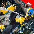 蜘蛛侠vs黑帮黑手党游戏