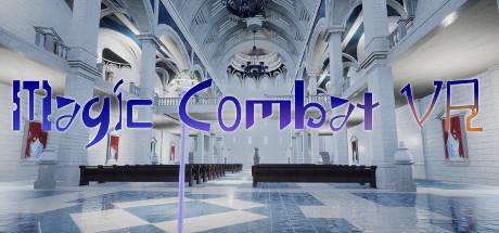 Magic Combat VR