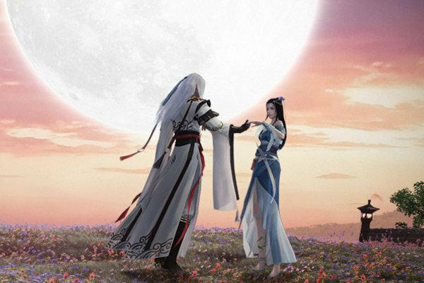 天涯明月刀手游心剑战境介绍