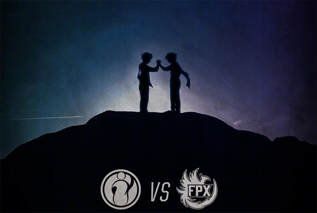 IG vs FPX的四大看点,谁又能一战封神?