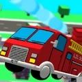 超級消防車