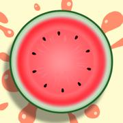 攢個大西瓜