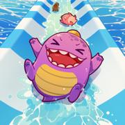 小恐龍水上樂園