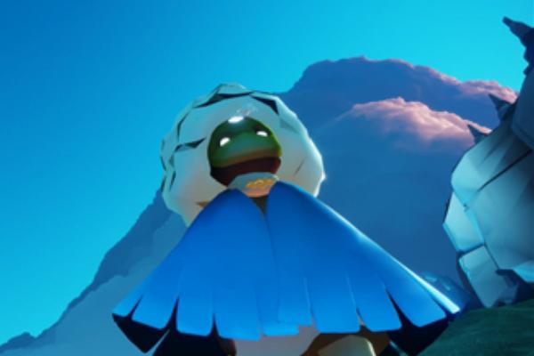 光遇云顶浮石冥位置介绍