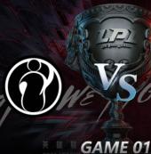 2021LPL春季賽常規賽 IG vs V5 第二局