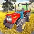 拖拉機農場模擬