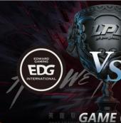 2021年LPL春季赛季后赛 EDG vs RNG 第三局