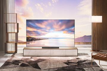 何须几万!国产超高性价比OLED电视满足你的所有追求!