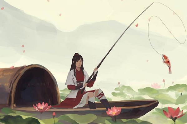 江湖悠悠速刷声望币声望方法