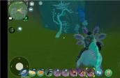 创造与魔法巨大的古怪鱼人饲料制作方法