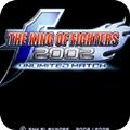 拳皇2002风云再起手机版
