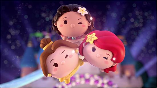 【捕鱼王】Pick你的公主力!《松松总动员》夏日庆典邀你一起狂欢!