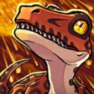 恐龙生存奔跑