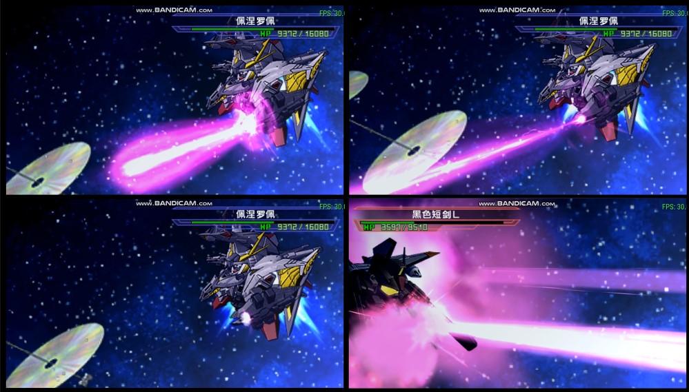 【捕鱼王】《敢达决战》新机体上线 佩涅罗佩强势登场