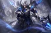 【2021全球总决赛 嘉文四世】皮肤发布!