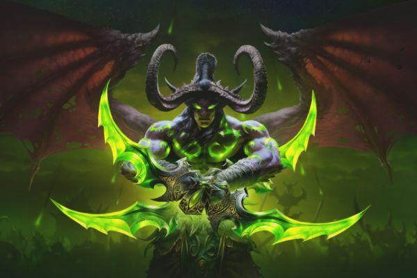 魔兽世界开启黑暗之门任务在哪提交