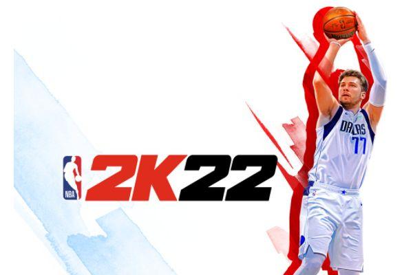 NBA2k22进不去游戏怎么解决