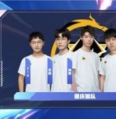 第二届王者荣耀微博杯正式落幕,重庆狼队成功夺冠