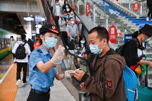 国庆假期出行,多地公布防疫政策详情介绍