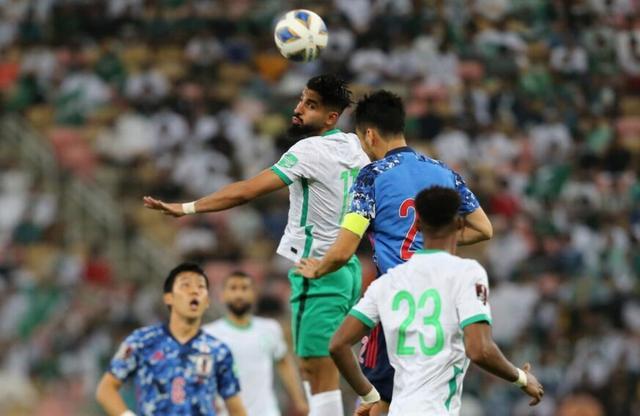 日本爆冷0-1不敌沙特是怎么回事