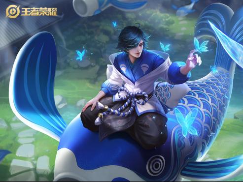 【捕鱼王】王者荣耀的真正魅力:以竞技为游戏基础添加的多元趣味玩法