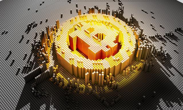 江苏全面排查虚拟货币挖矿活动是怎么回事
