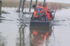 降雨导致陕西大荔23.9万人受灾详情介绍