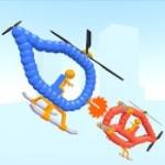 绘制战斗3D