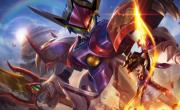 《魔神英雄传》10月新版本将启!更多玩法更有趣的体验