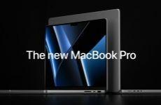 苹果发布刘海屏MacBookPro详情介绍